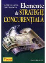 Elemente de strategie concurentiala