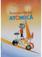 Aventurile lui Atomica I.Vatamanu