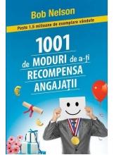 1001 de moduri de a recompensa angajatii