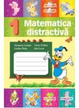 Matematica distractiva cl a I-a