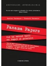 Kronika. Panama Papers. Cum isi ascund banii cei bogati si puternici