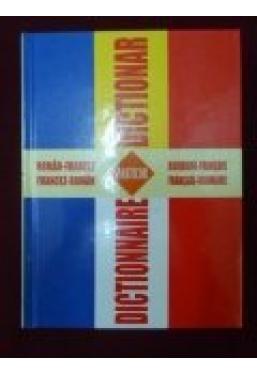 Dictionar roman-francez,francez-roman