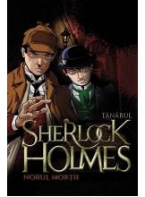 Tanarul Sherlock Holmes. Norul mortii