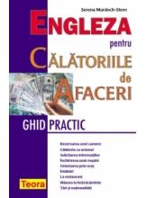 Engleza pentru calatoriile de afaceri. Ghid practic