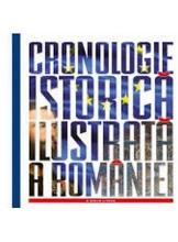 Cronologie istorica ilustrata a Romaniei