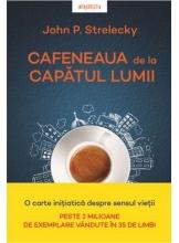 Introspectiv. CAFENEAUA DE LA CAPATUL LUMII.