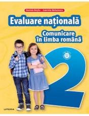 COMUNICARE IN LIMBA ROMANA. Teste pentru evaluarea nationala. Clasa a II-a