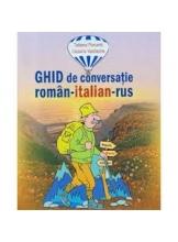 Ghid de conversatie roman-italian-rus