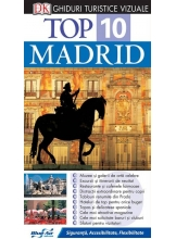 Ghid turistic vizual. Madrid