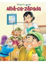 Povesti cu puzzle Alba-ca-Zapada