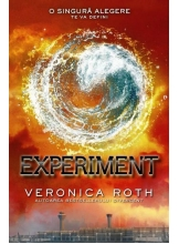 Divergent. Experiment. Vol. 3