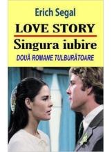 Love story. Singura iubire