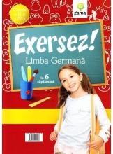 Exersez! Limba germana - clasele a III-a, a IV-a