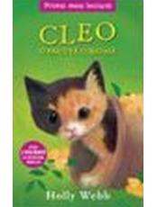 Prima mea lectura. Cleo, o pisicuta curioasa