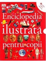 ENCICLOPEDIA ILUSTRATA PENTRU COPII. (6 carti)