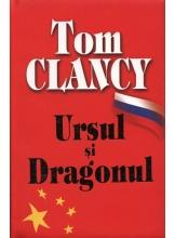 Ursul si Dragonul T.Clancy