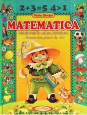 Matematica Primii pasi Ghetoi