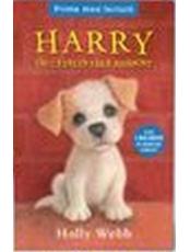 Prima mea lectura. Harry , un catel fara adapost