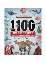 1100 de lucruri pe care trebuie sa le stii