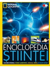 National Geographic ENCICLOPEDIA STIINTEI