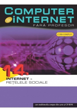 Computer si internet v.14 +CD Internet - retelele sociale