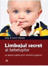 Limbajul secret al bebelusului