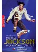 Michael Jackson. Magie si nebunie 1958-2009