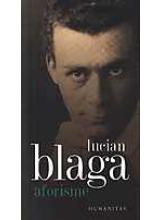 Aforisme. Lucian Blaga