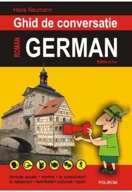 Ghid de conversatie roman-german ed a 2-a