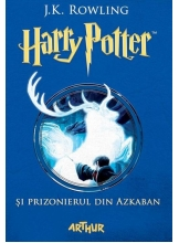 Harry Potter si prizonierul din Azkaban vol.3