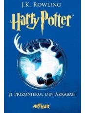 Harry Potter si prizonierul din Azkaban vol.3