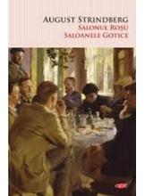 Carte pentru toti. Vol 229 SALONUL ROSU. SALOANELE GOTICE.
