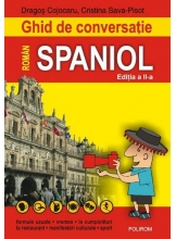 Ghid de conversatie roman-spaniol ed.2
