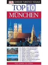 Ghid turistic vizual. Munchen