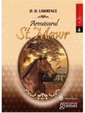 Armasarul St. Mawr