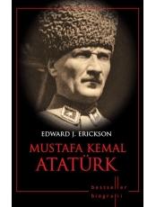 Mustafa Kemal Ataturk.