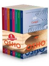 Osho. Partea a II-a. Set din 8 volume