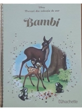 Disney Gold. 4 Bambi