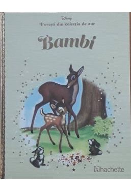 Disney Gold. Bambi