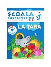 SCSP La tara 1+