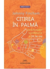 Citirea in palma