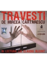 Travesti Audiobook