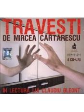 Travesti Audiobook