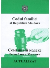Codul familiei al Republicii Moldova