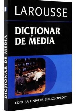 Dictionar de media
