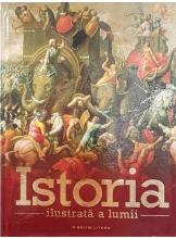 Istoria ilustrata a lumii