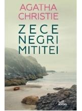 Buzz Books ZECE NEGRI MITITEI. Agatha Christie