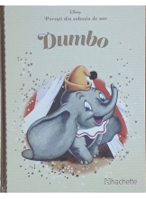 Disney Gold. Dumbo