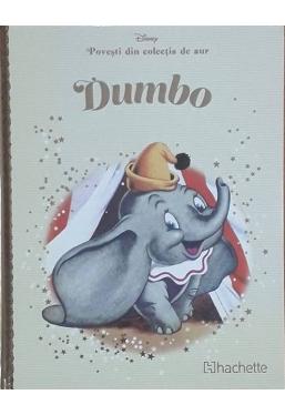 Disney Gold. Dumbo