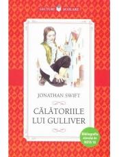 Lecturi scolare. CALATORIILE LUI GULLIVER
